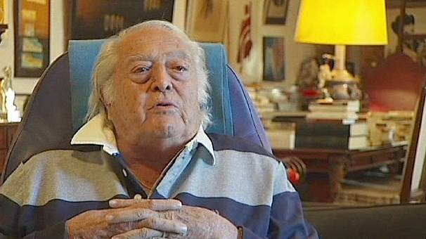 Georges Lautner, director of 'Les Tontons flingueurs' dies aged 87