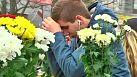Latvian president calls Riga disaster 'large scale murder'