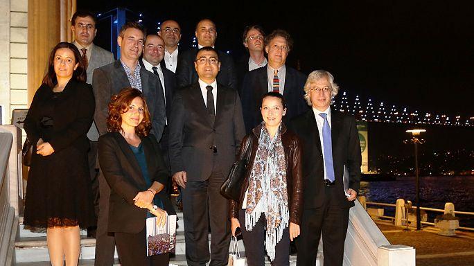"""Expo2020 """"Herkes için Sağlık"""" sempozyumundan çıkan mesaj:  İzmir hazır"""