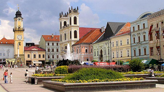 Un nationaliste d'extrême droite élu gouverneur régional en Slovaquie