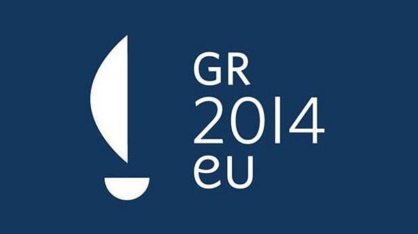 Το λογότυπο της ελληνικής Προεδρίας της Ε.Ε