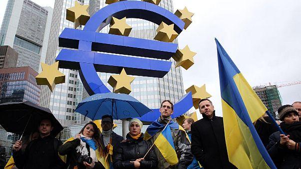 """Ukrayna itibar kaybetti"""