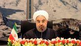 عفو بین الملل: رییس جمهوری ایران به وعدههای حقوق بشری عمل کند