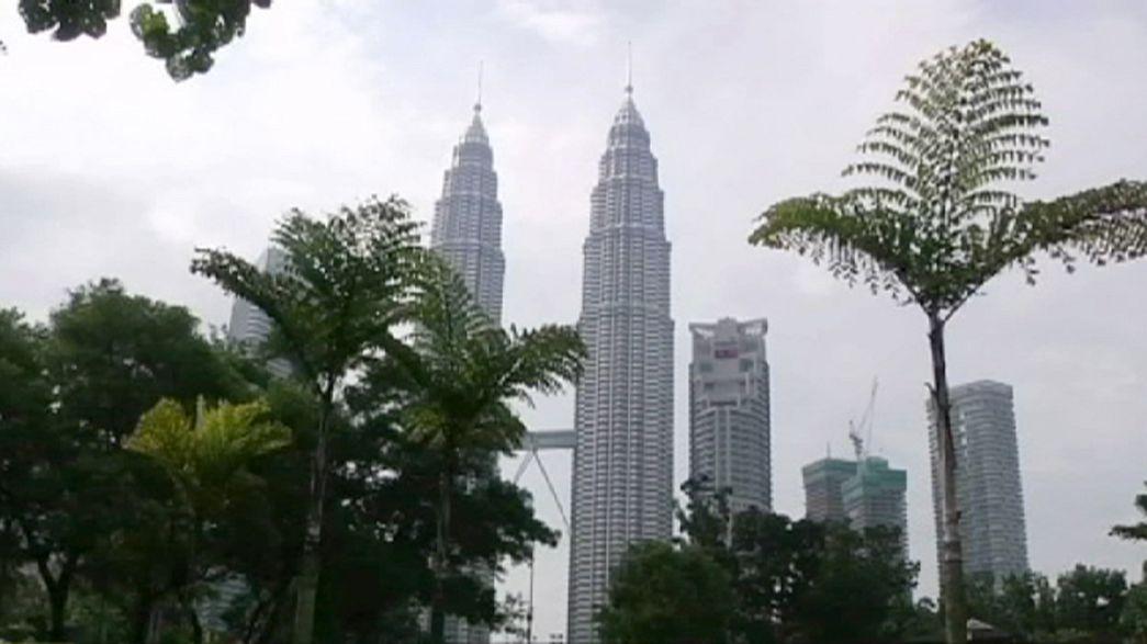 Malesia: la tigre ruggisce ancora