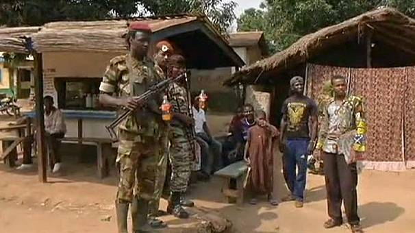 France to send in more troops to Central African Republic
