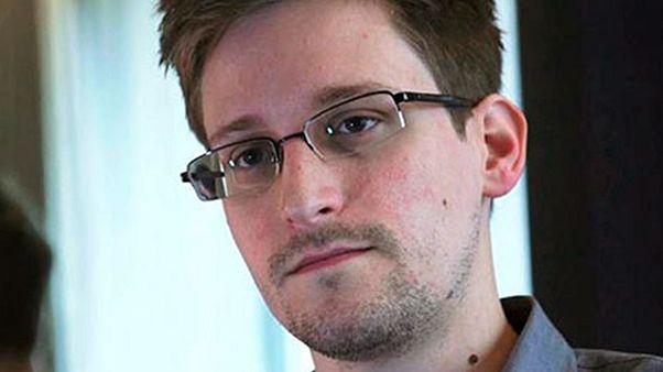 L'assurance-vie de Snowden : des documents cryptés hautement classifiés