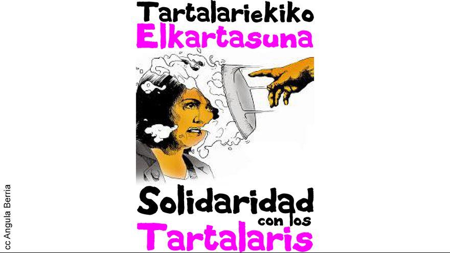 Politikust dobáltak meg tortával- két év börtönt kaptak Spanyolországban