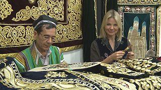 Traveller's diary: Bukhara