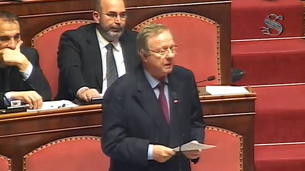 B-Day: il Senato vota sulla decadenza di Silvio. La diretta