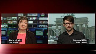 Γερμανία: Τι προβλέπει η συμφωνία του «Μεγάλου Συνασπισμού»