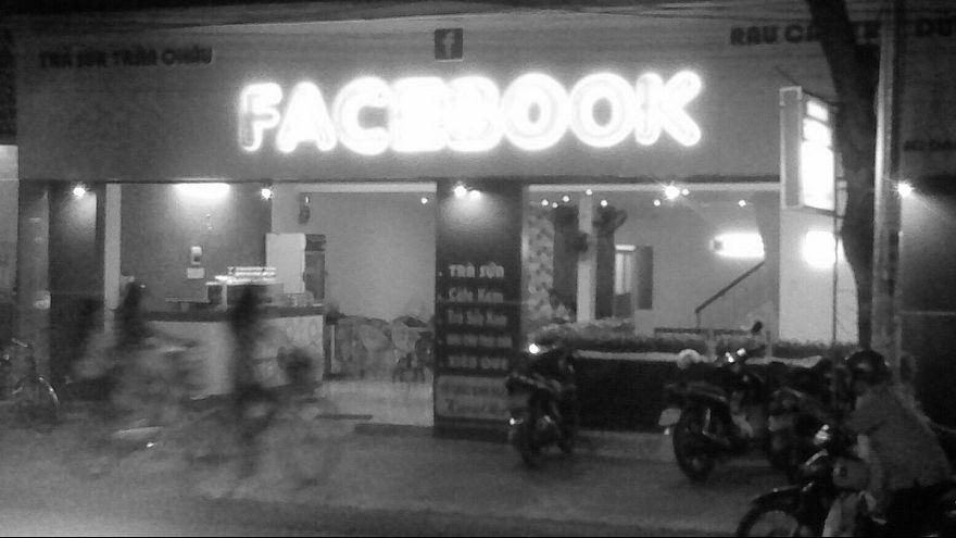 """Vietnam announces big fines for social media """"propaganda"""""""