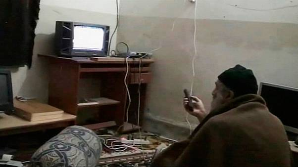 NSA reportedly watching porn over Islamist shoulders