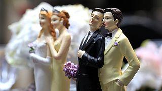 Ελλάδα: Με αργά βήματα προς το σύμφωνο συμβίωσης για ομόφυλα ζευγάρια