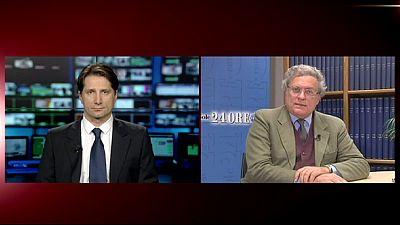 """Folli: """"Berlusconis Ausschluss ist das Ende eines Missverständnisses"""""""