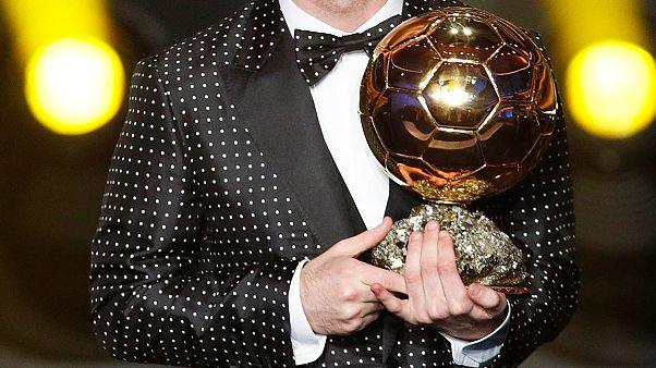Los periodistas hispanohablantes opinan sobre el Balón de Oro