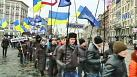 Ukraine's rejection of EU deal brings rival rallies at home