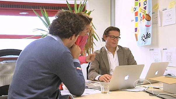 """Competitividad en Europa: """"más innovación y menos burocracia"""""""