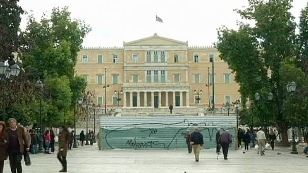 Moody's upgrades Greece credit rating