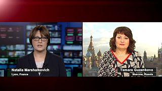 Moszkva-Brüsszel: marakodás Ukrajna felett
