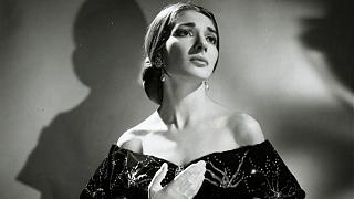 90 χρόνια...Μαρία Κάλλας!
