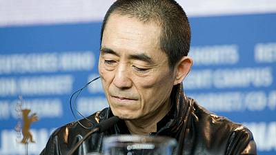 Chinese director Zhang Yimou apologises for violating one-child policy