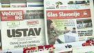 La prohibición del matrimonio homosexual divide a la sociedad croata