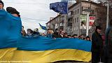 Ukraine: your points of view on the protests