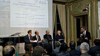 A Parigi l'associazione dei laureati Luiss