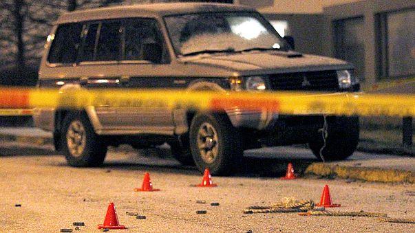 Primera muerte por disparo de un policía en Islandia