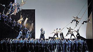 Center Stage: La Scala