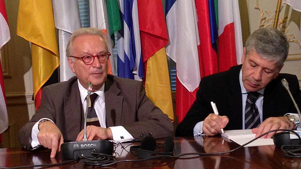 Χάνες Σβόμποντα: Να καταργηθεί η «des-Troika»