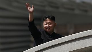 North Korean power behind the throne dismissed