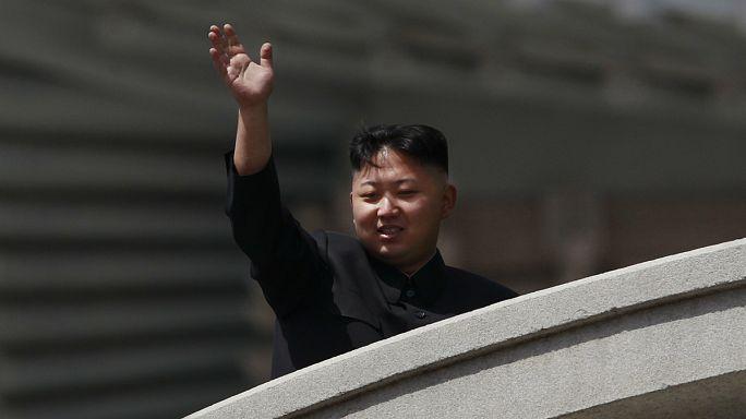 Purges politiques en Corée du Nord
