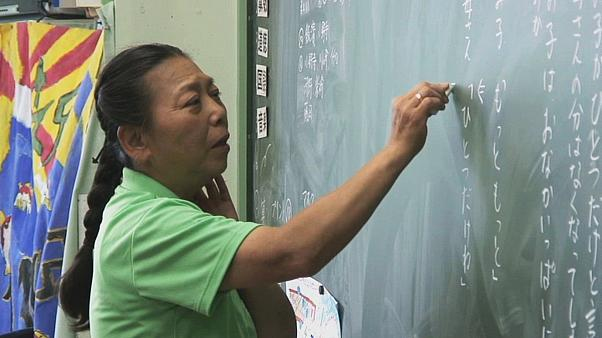 East Asia wins top marks in OECD's education rankings
