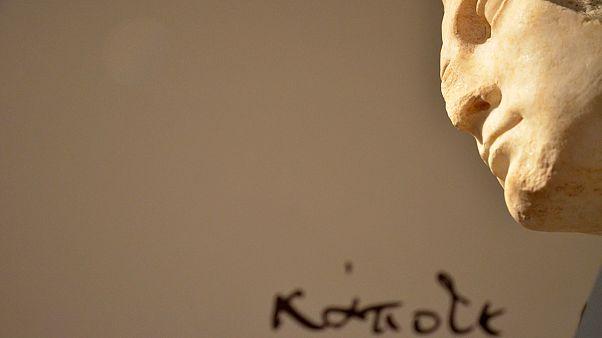 Ένας διαφορετικός Καβάφης στο Μουσείο Κυκλαδικής Τέχνης