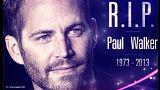 Commerce morbide autour de la disparition de Paul Walker