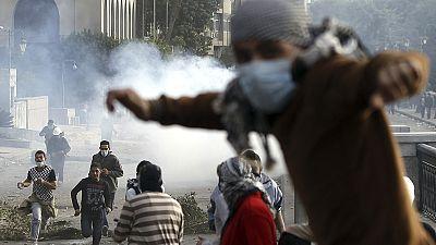 Egito limita direito à manifestação