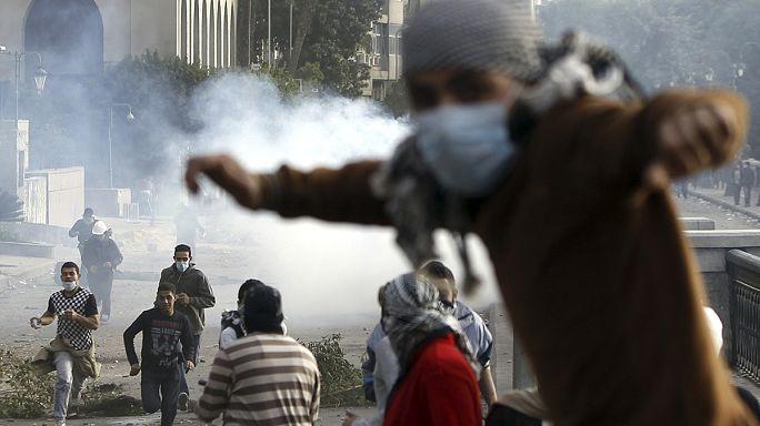 Египет: протесты только с разрешения
