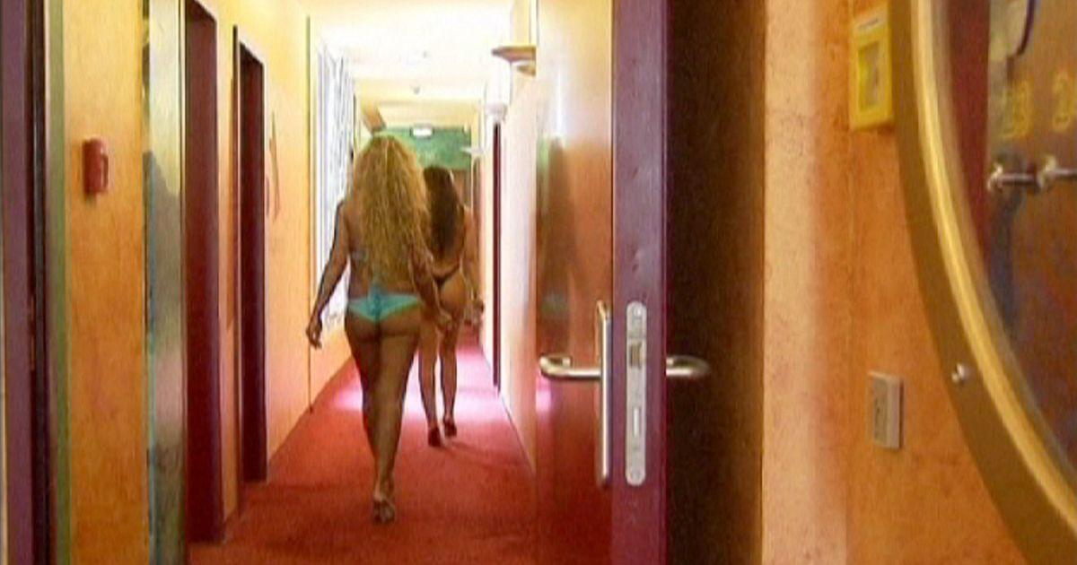 prostitution nürnberg geschlechtsverkehr deutsch