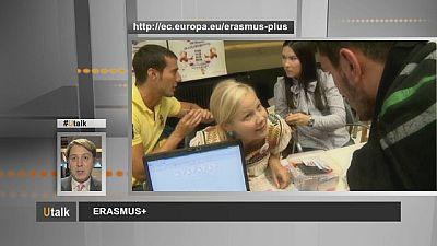 Erasmus + para 4 millones de personas