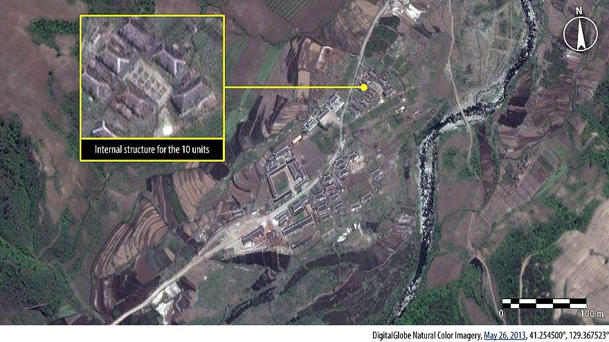 Amnesty International: Северная Корея расширяет концентрационные лагеря