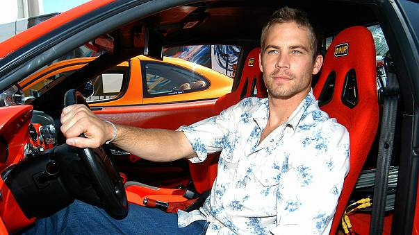 """Paul Walker died from """"traumatic and thermal injuries"""""""