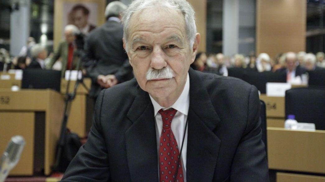 Eduardo Mendonza, Premio del Libro Europeo