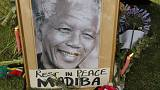 How social media reacted to Mandela's death