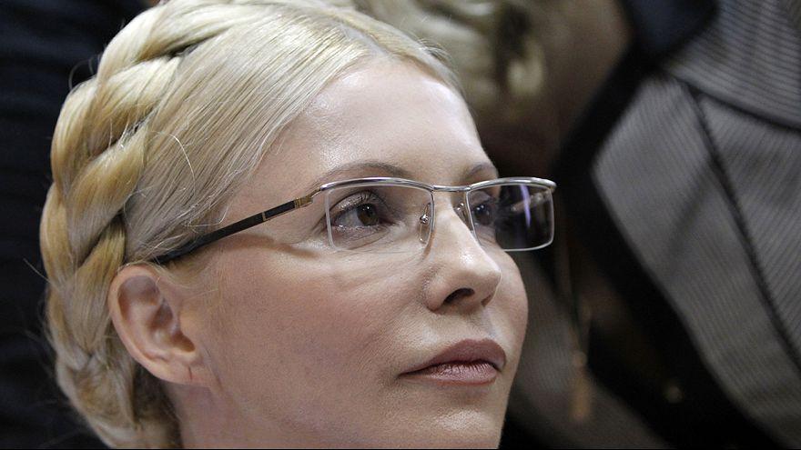 Ukraine : Ioulia Timochenko cesse sa grève de la faim