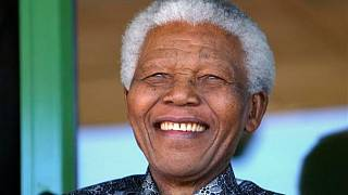 South Africa hosting Olympic Games one of Mandela's last wishes - claim