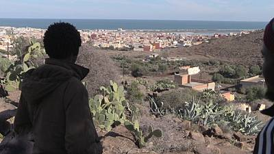 Melilla: the Spanish enclave that has become the back-door to Europe