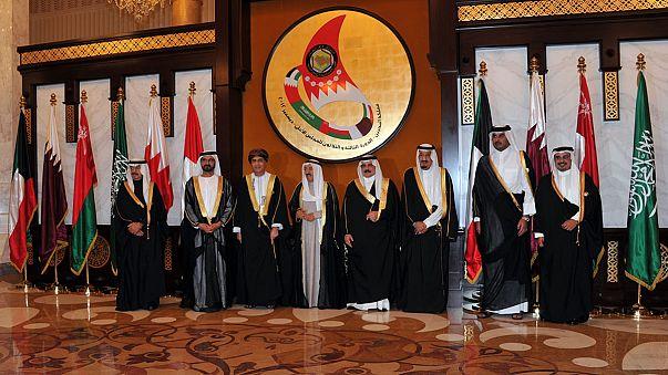 دول الخليج تقعد قمتها السنوية في الكويت وسط انقسامات حول مشروع الاتحاد وايران