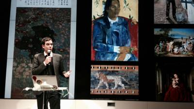 Google apre il suo Lab culturale ma la ministra lo boicotta