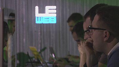 Le Web: next decade's key tech trends